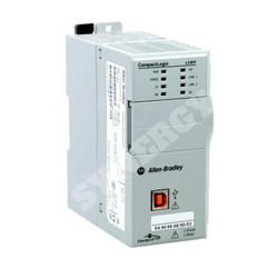 Allen Bradley CompactLogix 5370 L3 Controllers ( 1769-L33ER )
