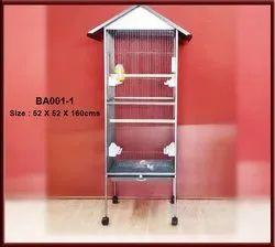 BA001-1 Birds Cage