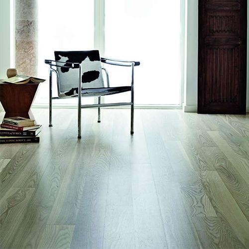 Nordic Dark Ash Wooden Flooring 8 16 Mm