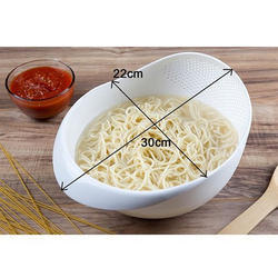 Pasta Washing Bowl