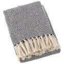 Diamond Weave Bed Throws