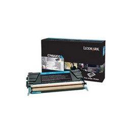 Lexmark Cyan Toner Cartridge C746A2CG
