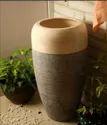 Premium Pedestal Bulge Wash Basin
