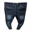 Trendy Denim Jeans