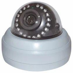 8 Megapixel CCTV Camera