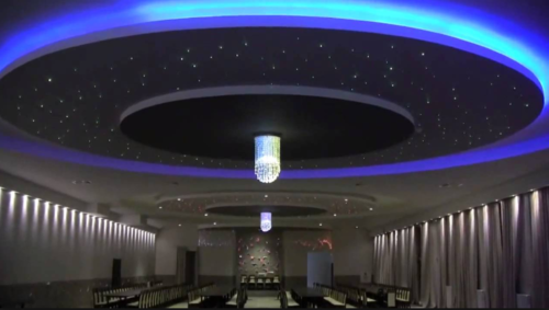 Led Flexi Strips Led Ceiling Lights Led Strip Lighting Manufacturer From Mumbai