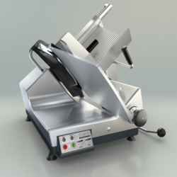GSP HD Automatic Gravity Slicer
