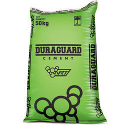 Nuvoco Duraguard Cement, Packaging Size: 50 Kgs