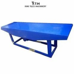 Concrete Vibration Table for Tiles Making