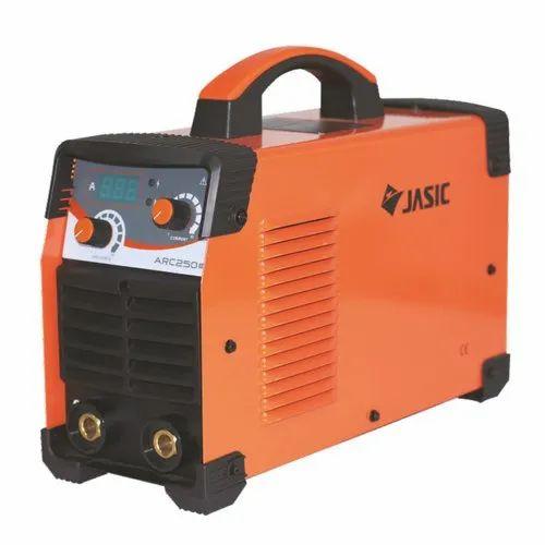 Inverter ARC Welding Machine - JASIC