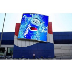 Digital Bill Boards