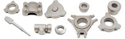 Earth Moving Investment Casting