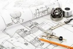 Manufacturing Engineering Drawings Services, Windows 10, Location: Pan India