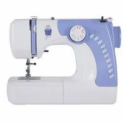 Manually Operated Automatic Sewing Machines, for Light Material, Model Name/Number: Dream Stitch