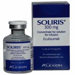 Soliris - Eculizumab 3000$