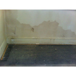 Rising Dampness Waterproofing Service