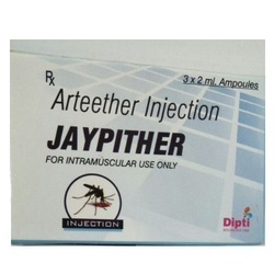 Artemether Injections