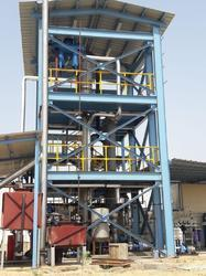 Operational Evaporators