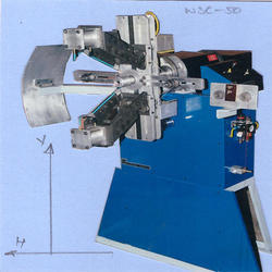 Model: WSC-50 Automatic Cable & Wire Sizing Machine