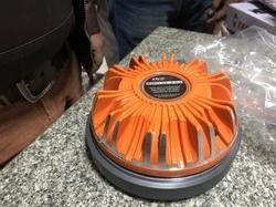 HF Driver Ferrite 750 (Flat Wire Diaphragm)