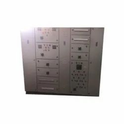 Anchor Mild Steel Three Phase LT Distribution Panels, IP Rating: IP40, Automation Grade: Semi-Automatic