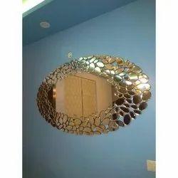 Exclusive Decorative Glass