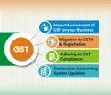 GST  Taxation Service