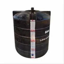 1000 L Plastic Water Tank