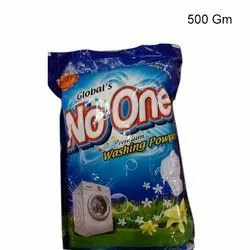 Detergent Jasmine 500 Gm Gram Washing Powder, For Laundry, Packaging Type: Packet