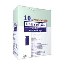 Enbrel Injection