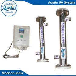 Fully Automatic UV Water Treatment System