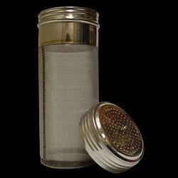 Dry Hopper Filter