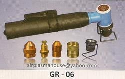 EP Plasma Torch Consumables