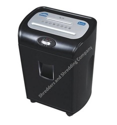 Gobbler Paper Shredder Machine