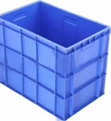 Industrial Storage Bins Crate