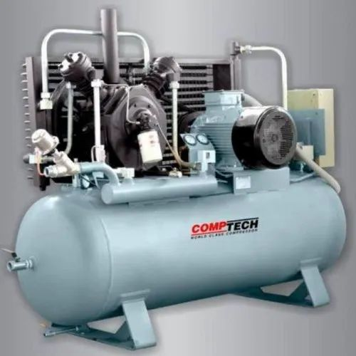Piston Type Air Compressor 5 HP