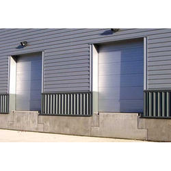 MS Sectional Shutter