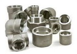 Stainless Steel Plain Socket