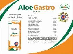 Aloe Gastro Syrup