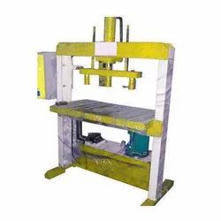 Biodegradable Pulp Molded Disposable Cake Plate Making Machine