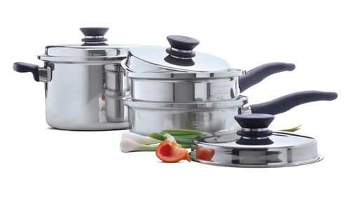 Amway Queen Cookware