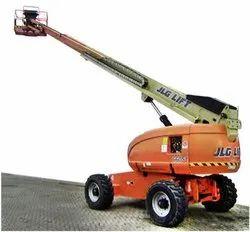 JLG 660SJ Boom Lift Rental Service
