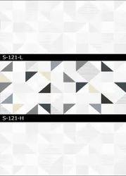 S-121 (L, H) Hexa Ceramic Tiles