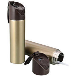 Vacuum Flask With Flick Open Top
