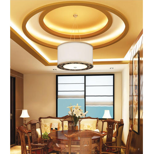 Gypsum Ceiling At Rs 1 /square Feet
