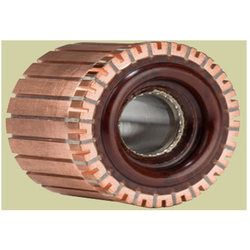 Disc Copper Commutator