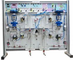 XPO-PCT-4T Process Control Trainer