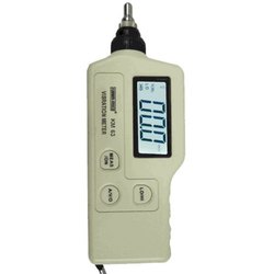 Digital Vibro Meter