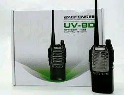 baofeng uv8d walkie talkie