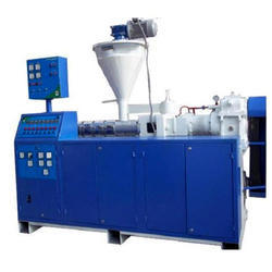 Pvc Extruder Polyvinyl Chloride Extruder Suppliers